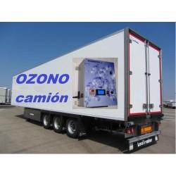OZONO PARA CAMIÓN