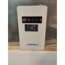 Generador  dual inyección