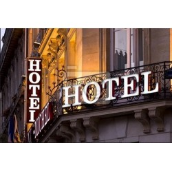 Desinfección con Ozono en HOTELES