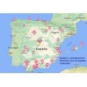 INSTALACIONES Y EQUIPOS OZONOTEC ECO EN ESPAÑA