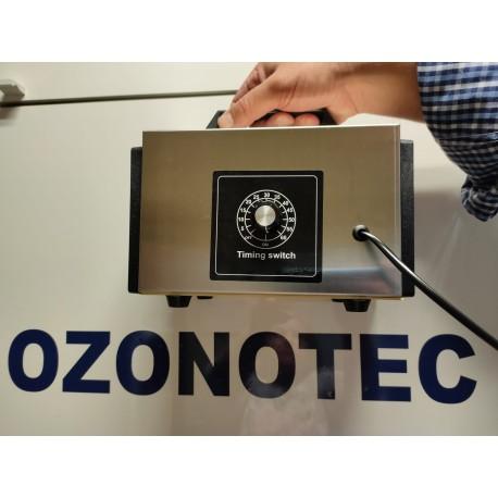 CAÑONES DE OZONO