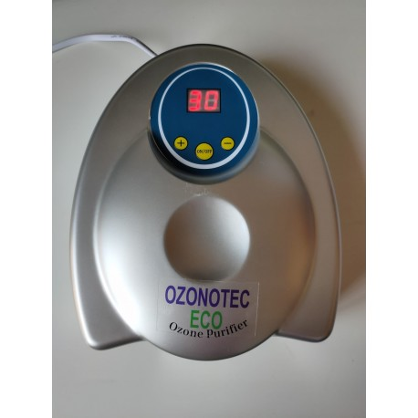 ozono portátil programable