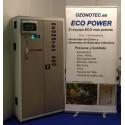 ECO POWER - RADICAL HIDROXILO Y OZONO.   MES: